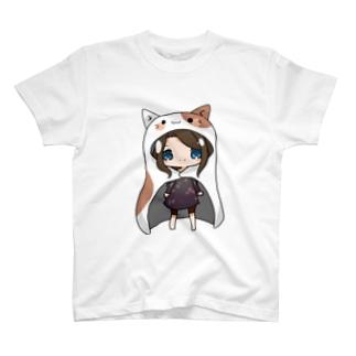 ゆるキャラ T-shirts