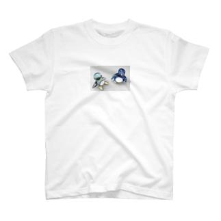 3DCADぺんぺん T-shirts