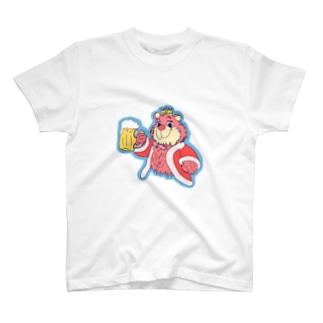 TOKUMARUDAIOU T-shirts