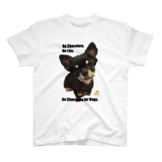 期間限定チャリティグッズ T-shirts