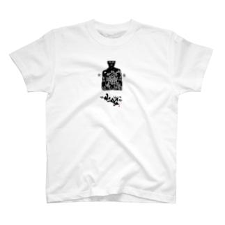 アナーキーサラリーマン Ver.2 T-shirts