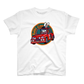 サンクターボ / 2 T-Shirt