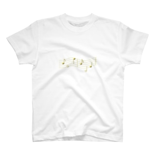 みゅーじっく T-shirts