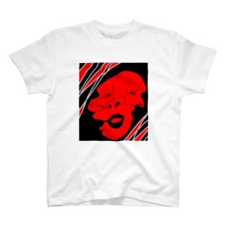 主導権 T-shirts