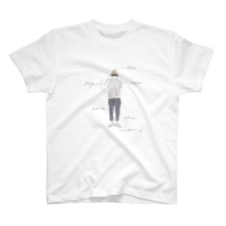 ike-natumi T-shirts