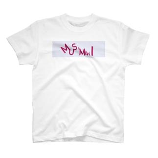 Musashi マニア T-shirts