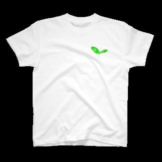 patraのEarlGrey T-shirts