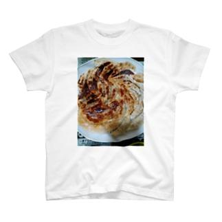 羽根つき餃子ちゃん T-shirts