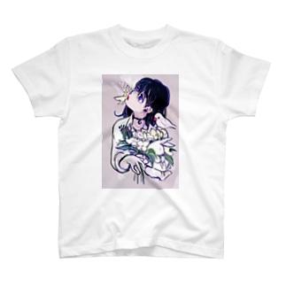ルル T-shirts