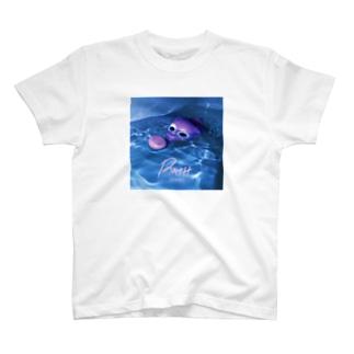 Bath room T-shirts
