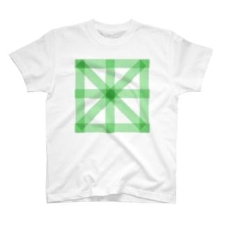 養生テープ T-shirts
