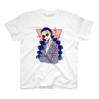 震電 T-shirts
