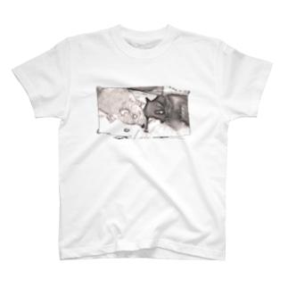 Nakayosi!! T-shirts