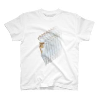 とろのぶんしん T-shirts