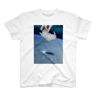 仔はむ宇宙 T-shirts