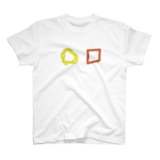 draw T-shirts
