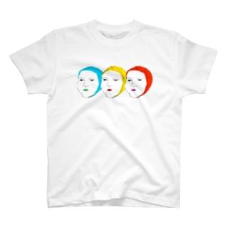 なかよくたそがれ T-shirts