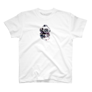 潜水服 T-shirts