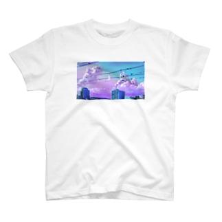 非日常 T-shirts