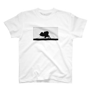 ダークモスキート T-Shirt