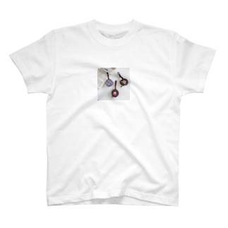 Airpods 4 Pro ケース CHANEL シャネルのairpods3ケースルイヴィトン T-shirts