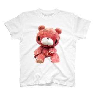 【各20点限定】いたずらぐまのグル〜ミ〜(#25) T-shirts