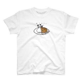おつカレー T-shirts