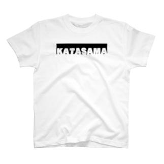 KATASAMAcool T-shirts