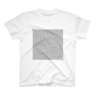 Chobit'sのめいろ。出逢うために。 T-shirts