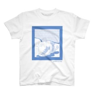 誰が気づいてくれる? T-shirts