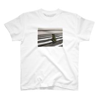 かえるさん T-shirts