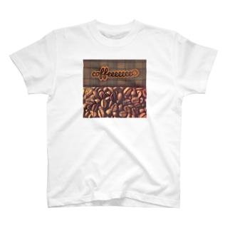 coffeebeans T-shirts