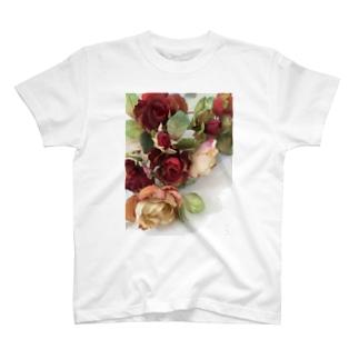 ロージー T-shirts