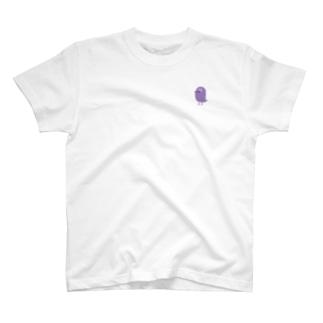 へんなカラス1pointTシャツ T-shirts