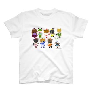 sweets☆animal T-Shirt