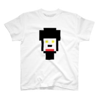 サンパチ君 T-shirts