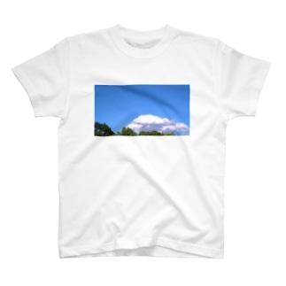 natsuzora T-shirts