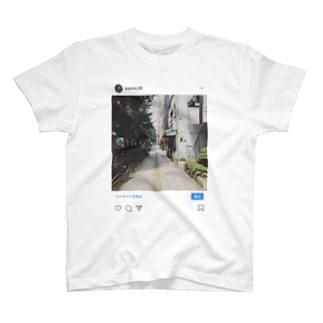 黒奈のギャラリー T-shirts