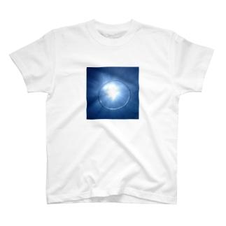 バブルリング T-shirts