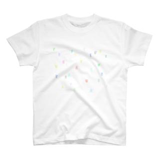 8ベビー T-shirts