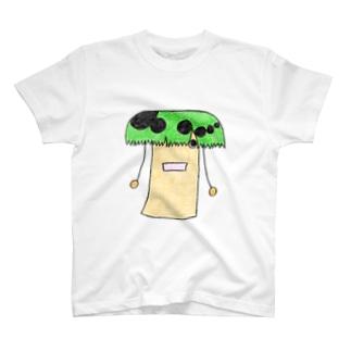 トディスト~ドクキノコの妖精~ T-shirts