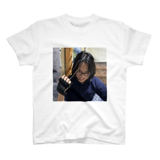アイアンクロー秋吉 T-shirts