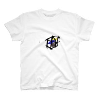 箱写02 T-shirts