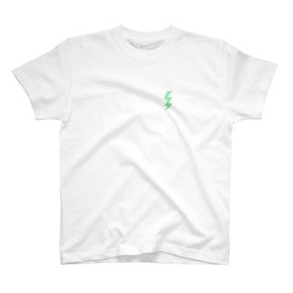 ショッキング稲妻⚡️ T-shirts