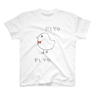 ひよこ T-shirts
