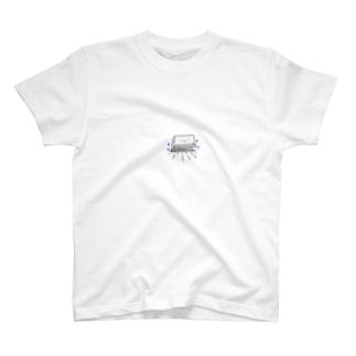 宇宙船 T-shirts