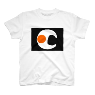 毎日目玉焼き T-shirts