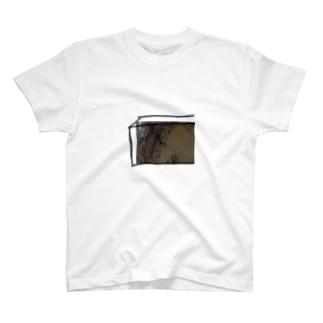 bonyasuziの箱写11 T-shirts
