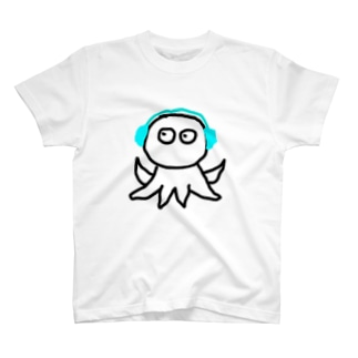裏文字さむばっくTシャツ(ロングあり) T-shirts