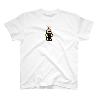 パチパチマン T-shirts